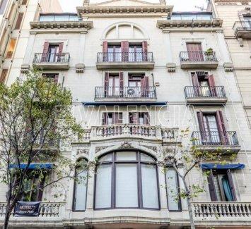 Отель 2* в Барселоне