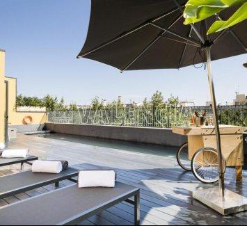 Отель 3* в Барселоне