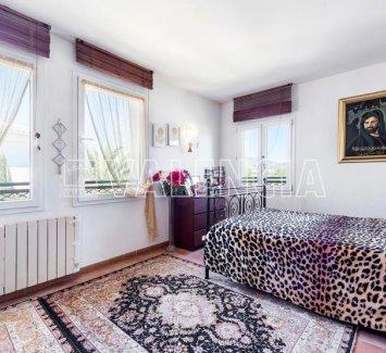Квартира с террасой