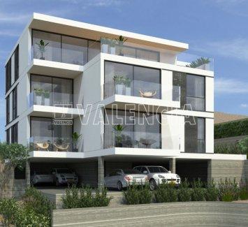 Новый комплекс в Лимассоле