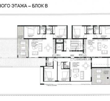 Новые квартиры в Лимассоле