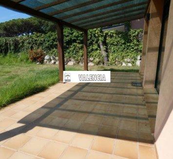 Вилла на Коста Брава