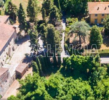 Эксклюзивная вилла в Тоскане