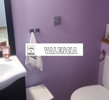 Квартира дуплекс в Penya-Roja