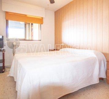 Квартира в 300 метрах от пляжа