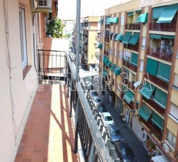 Квартира в La Raiosa