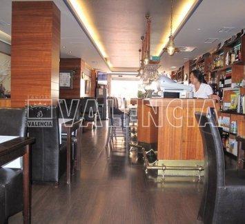 Ресторан в Морайре