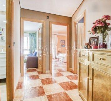 Квартира в Бенидорме