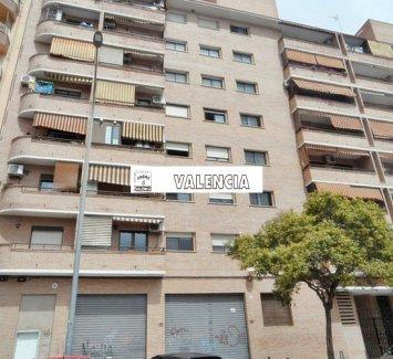 Квартира в районе Nou Benicalap