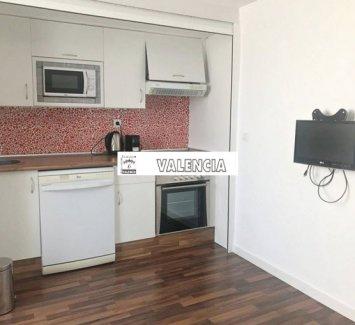 Квартира в Albors