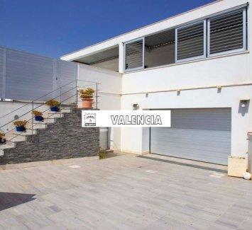 Вилла в урбанизации Los Amendros, Calpe
