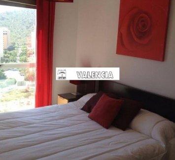Квартира в La Cala