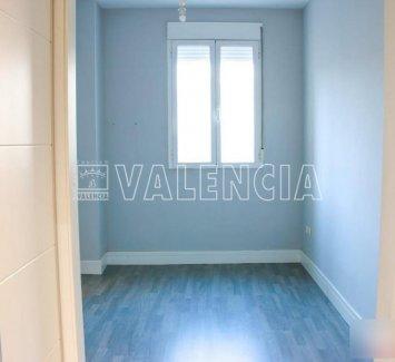 Квартира в Валенсии, после ремонта