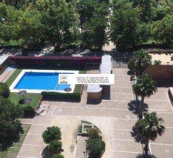 Пентхаус в Валенсии