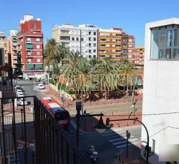 Квартира в Валенсии, рядом с пляжем