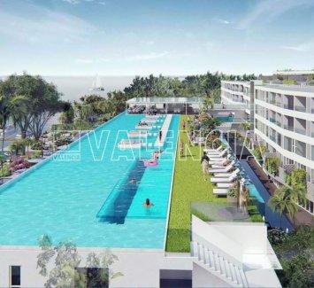 Новый комплекс в Чалонг
