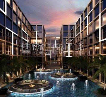 Новые квартиры на Пхукете