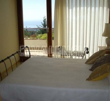Квартира в Altos de los Monteros