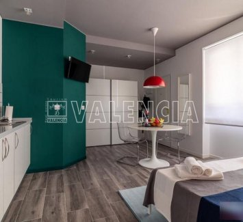 Квартиры в Валенсии под аренду