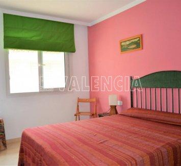 Квартира в Калафель