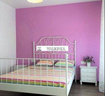 Квартира в Les Tendetes