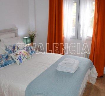 Квартира в Malvarrosa