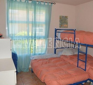 Квартира в Хавеи