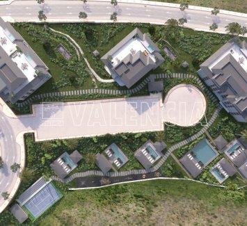 Новые квартиры в Михасе