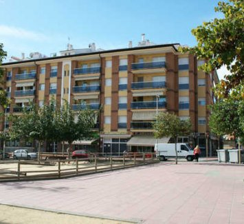 Квартира в Ллорет де Мар