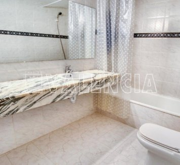Квартира в Плайя де Аро