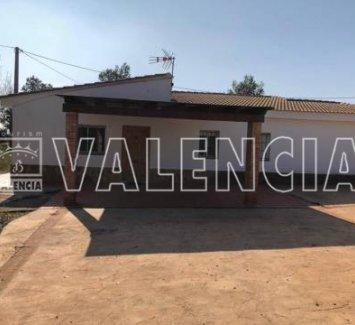 Вилла в пригороде Валенсии