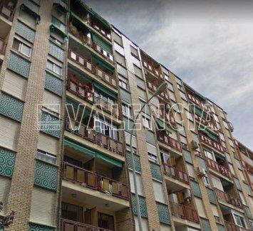 Квартира в Patraix