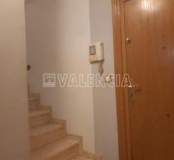 Квартира в пригороде Валенсии