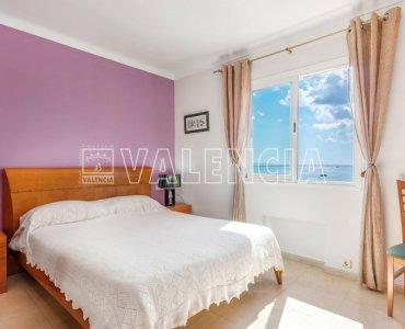 Квартира с видом на море
