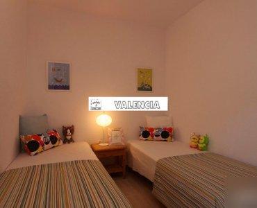 Квартира в Сагаро