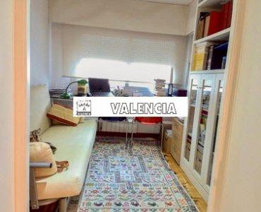 Квартира в Russafa
