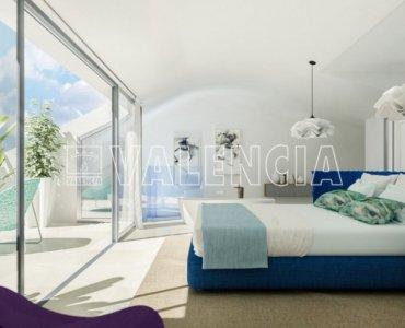 Новые квартиры в Higueron