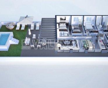 Новые квартиры в Эстепоне. 1-4 спальни