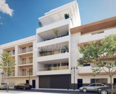 Новые квартиры Эстепоне