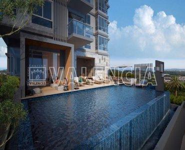 Квартиры в Банг Тао, 1 и 2 спальни