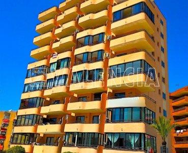 2 квартиры в Бенидорме