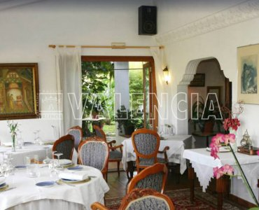 Отель в Бениссе