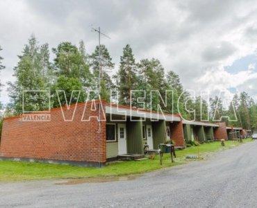 Доходный дом в Финляндии
