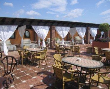 Отель рядом с Пуэрто Банус