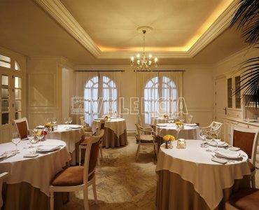 Бутик-отель в Марбельи